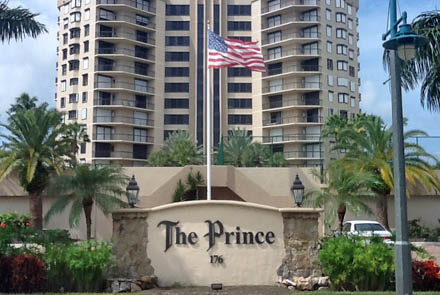 The Prince, Marco Island FL